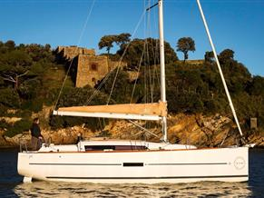Dufour Yachts 310 Grand Large (New)
