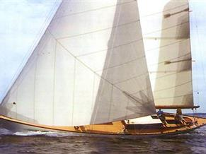 Wilmington Boatworks, CA 62' Sloop