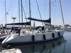 BALTIC YACHTS 52'