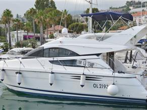 Fairline (GB) Fairline Phantom 40