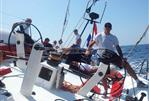Cantiere LATINI-Roma Frers Open 60