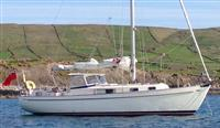 Hallberg Rassy 35 Rasmus - UNDER OFFER