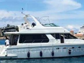 Carver (USA) CARVER 530 Voyager Pilothouse