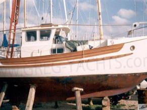 Fairways Marine (UK) FISHER 25