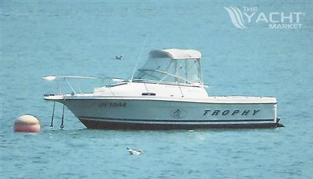 Bayliner Trophy - Bayliner Trophy