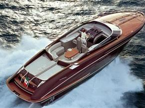 Riva (IT) Riva Rama 44