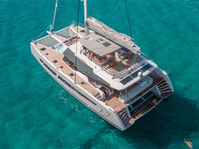 Fountaine Pajot New FP 67
