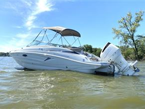 Crownline Eclipse E235 XS