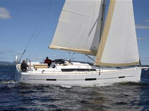 Dufour Yachts 412 Grand Large (NEW)