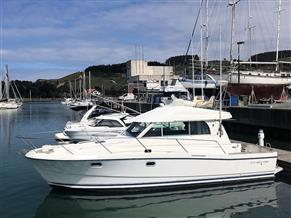 Used Beneteau Antares 10 80 For Sale Power Boats Theyachtmarket