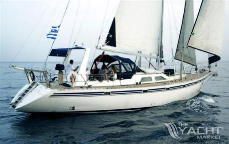 Atlantic Atlantic 61 Custom