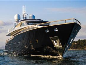 H Luxury Yachting - HARUN