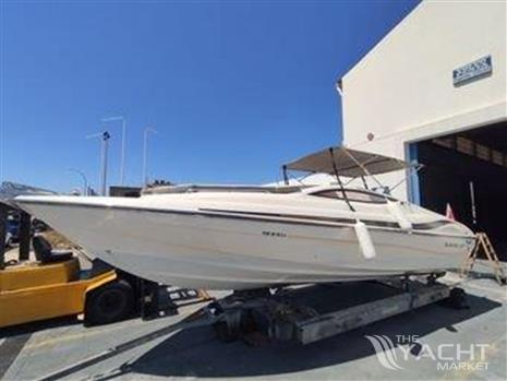 Shakespeare 830 - Shakespeare 830 for sale in Menorca - Clearwater Marine