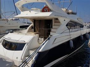 SUNSEEKER Sunseeker Manhattan 63