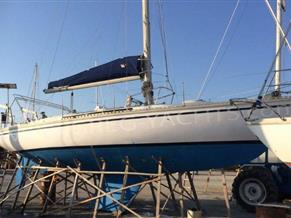 Gibert Marine GIBSEA 37 sloop