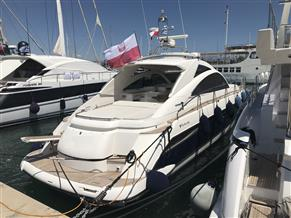 FAIRLINE TARGA 47 Grand turismo