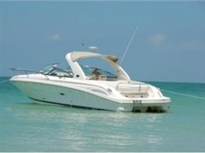 Sea Ray Boats 290 SS