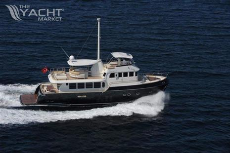 Leomar 70 Trawler - Photo 0