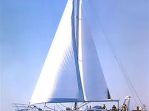 Custom 61 Sloop