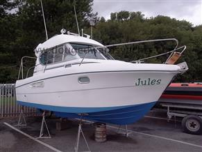 Jeanneau Merry Fisher 805