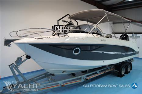 Galeon Galia 700 Sundeck - For More High-Res Photos Visit GulfStreamBoatSales.com