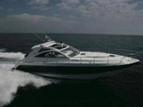 FAIRLINE TARGA 52', OPEN