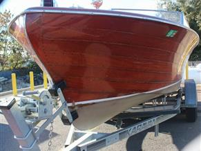 Chris-Craft 23 Continental