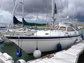Colvic Countess 37 DS