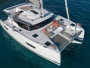 Fountaine Pajot Astrea 42- Charter Management