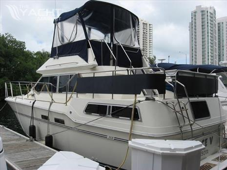 Sea Ray Aft Cabin MY