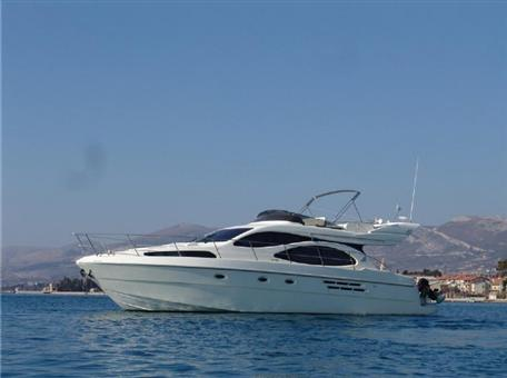 AZIMUT 46 - MainProfile