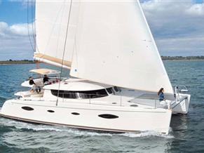 Fountaine Pajot Fountaine Pajot Salina 48