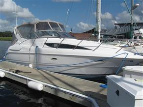 Bayliner 3055 Ciera Sunbridge