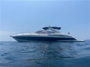 Sunseeker Superhawk 40
