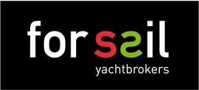 For Sail Yachtbrokers South logo