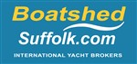 Boatshed Suffolk logo