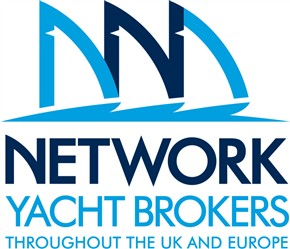 Network Yacht Brokers Poole logo