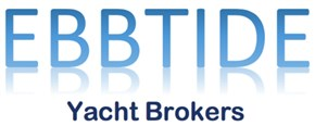 Ebbtide Yacht Brokers logo