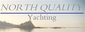 North Quality Yachting logo