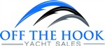 Off The Hook Yacht Sales logo