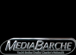 Mediabarche Central Office logo