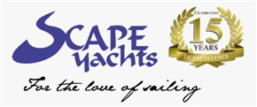 Scape Yachts logo