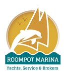 Roompot Yacht Brokers logo