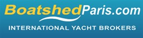 Boatshed Paris logo