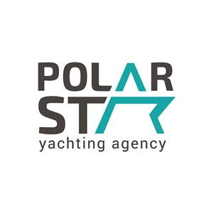 Polar Star yachting agency logo
