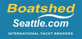 BoatShed Seattle logo
