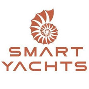 Smart Yachts logo