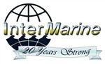 Intermarine Boats logo