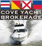Cove Yacht Brokerage Limited logo