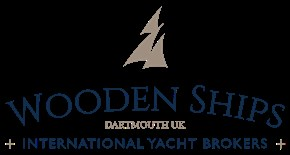 Wooden Ships Yacht Brokers logo